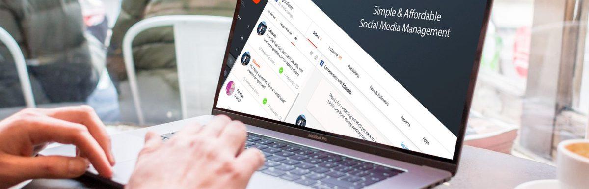 agora outil de gestion des réseaux sociaux