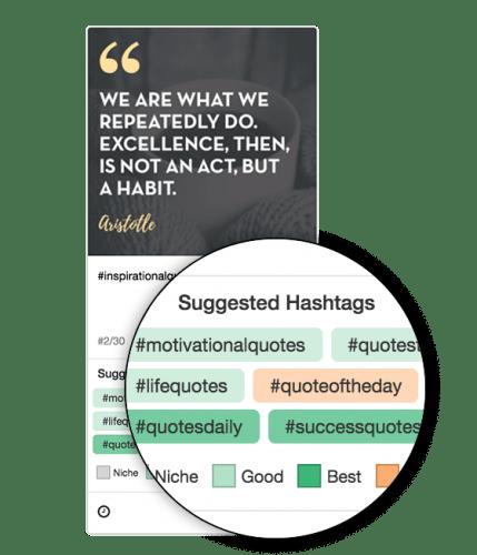 tailwind hashtags