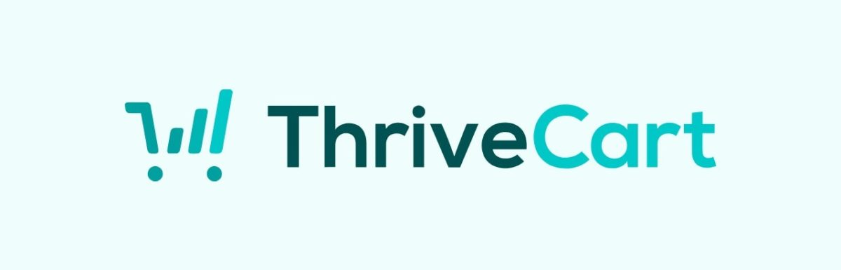 thrive Cart logo