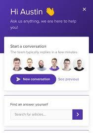 hostinger chat en ligne